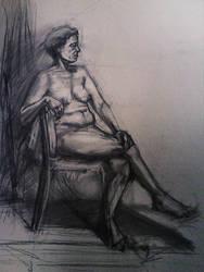 drawing by ElenaOprea
