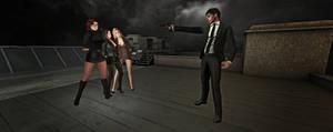 Agent Roundup 5