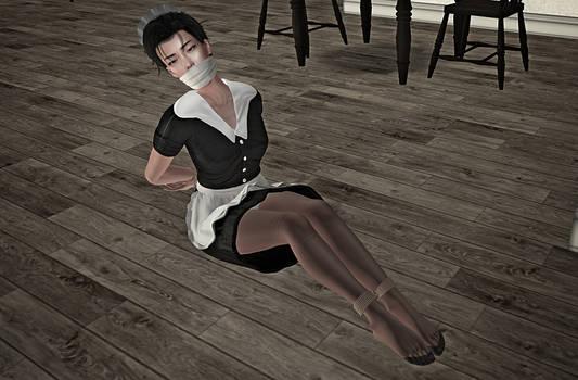 Maid Quartered.