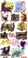 Pokemon IV