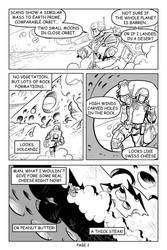 Project: Sojourner page 02 by MrFishLee