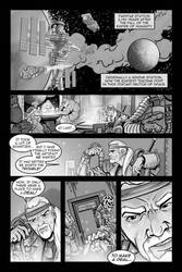 The Traveler page 6 by MrFishLee