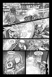 The Traveler page 10 by MrFishLee