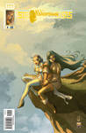 Mediterranea 3 USA cover
