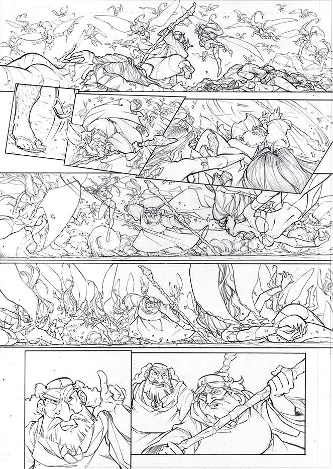 Mediterranea #5 page17 by lilin1988
