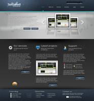Business design 2 by KamilSitek