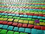 Rainbow Cobbles