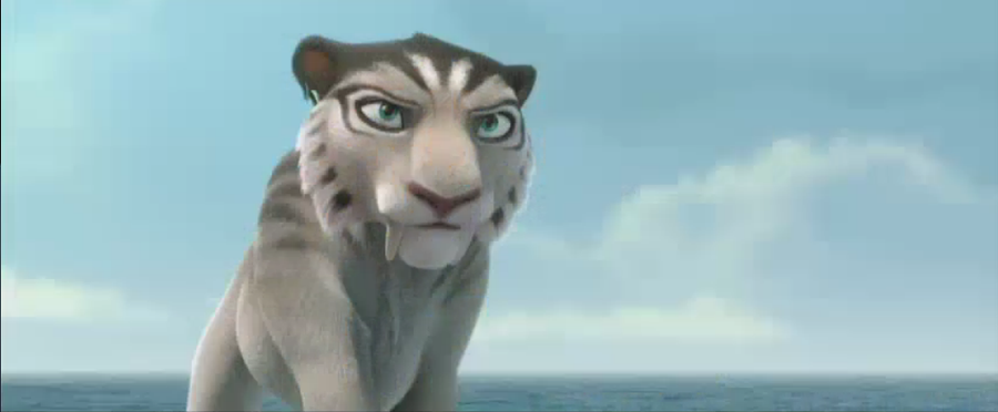 Ice Age 4 Shira new trailer by Galaxywarriess1234Shira From Ice Age