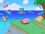 Kirby Superstar