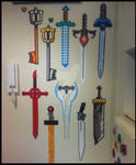 Beads - Swords Collection 1.5