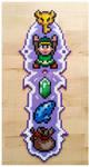 Beads - Link Keyhanger