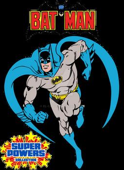 Super Powers - Batman
