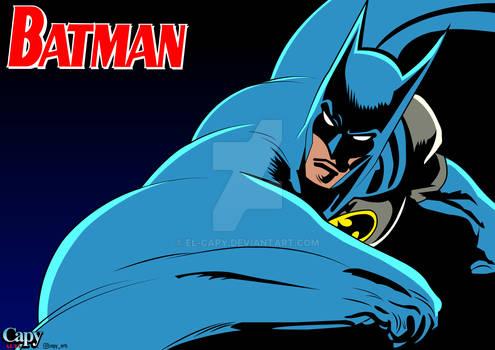 Batman (Jim Aparo)