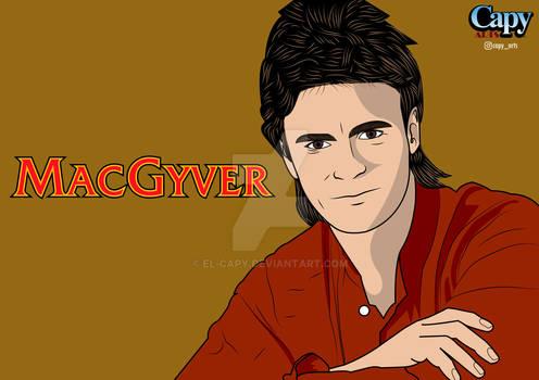 Angus MacGyver