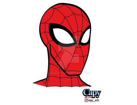 DA Tutorial Patrick Brown - Spider-Man