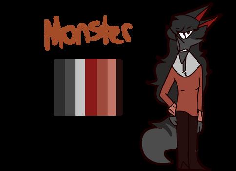 Monster ref