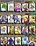 More Smash Bros. guesses