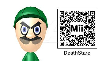 DeathStare.mii by ronnieraccoon