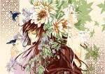 Clove_Canna flower