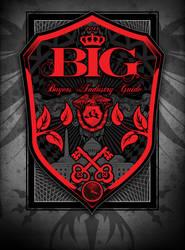 BIG Byers Industry Guide by chipMONKgrafx
