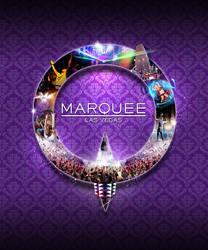 Marquee Las Vegas Cosmopolitan by chipMONKgrafx