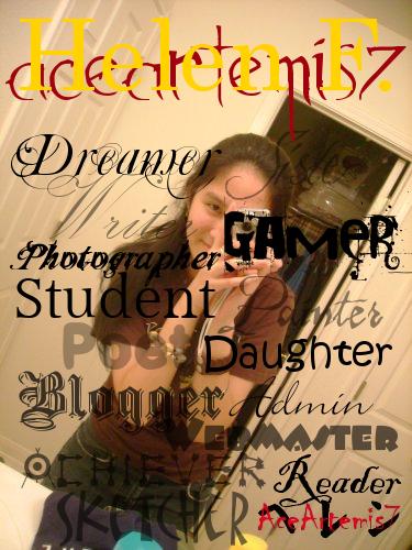 AceArtemis7's Profile Picture