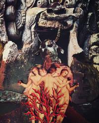 Fertility Cult by sexdeathrebirth