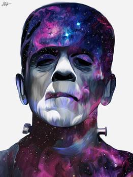 Frankenstein's Monster - Everybody But Me
