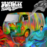 Duality - Mystery Machine album cover