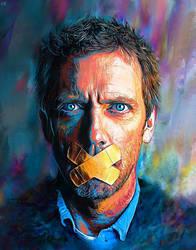 Hugh Laurie - Incurably Himself