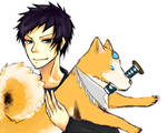JIROU AND YAMAMOTO