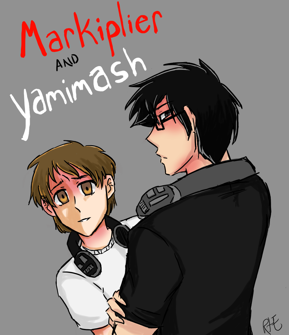The gallery for --> Yamimash Minecraft
