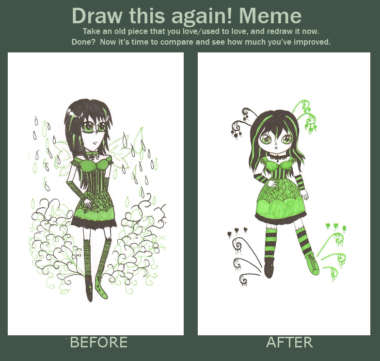 how to draw add some details meme