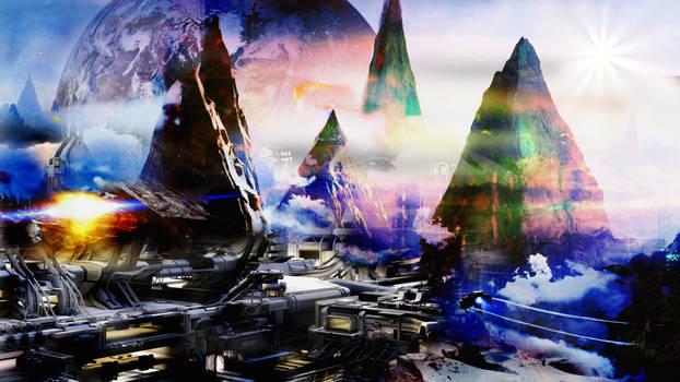 Sky City - staffprod.all-images.net