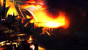 City on Fire 4