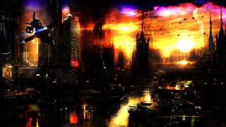 Chaos City