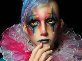 Dollshe Bernard BJD by Pepstar by PepstarsWorld