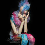 Dollshe Bernard BJD by Pepstar