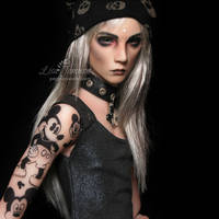 Dollshe Saint BJD by Pepstar