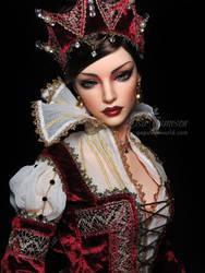 Sartoria J Yvonne BJD by Pepstar