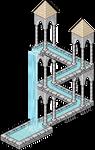 Pixel Escher FINAL
