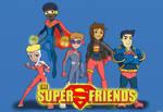 The Super-Friends (Reboot)