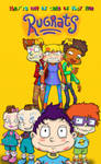 ''The Rugrats''