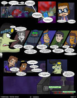 Cyberchase: Twisted Space - Page 75 by Vederick