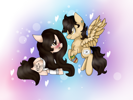 Contest Entry by DreamCloudAdopts