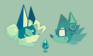 Low Poly MM