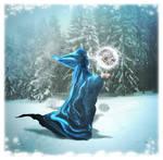 'A Winter Fairy Tale'