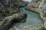 River between Rocks 2