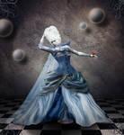 'Blue Dress'