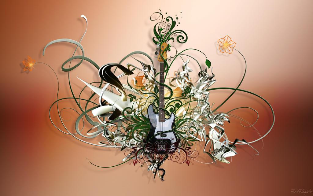 'Swirls of Music'